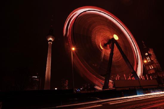 Berlin, Germany: nite