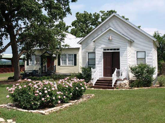 Texas Ranch Life Accommodation