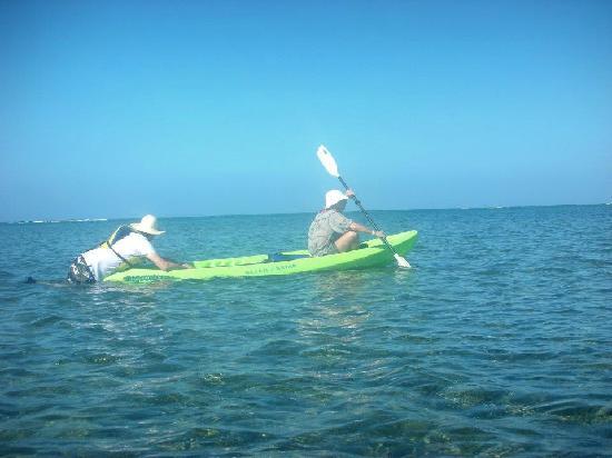 綠石灣海灘潛水渡假村 – 全包式照片