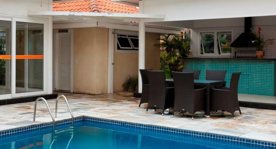Intercity Jundiai : Swimming Pool