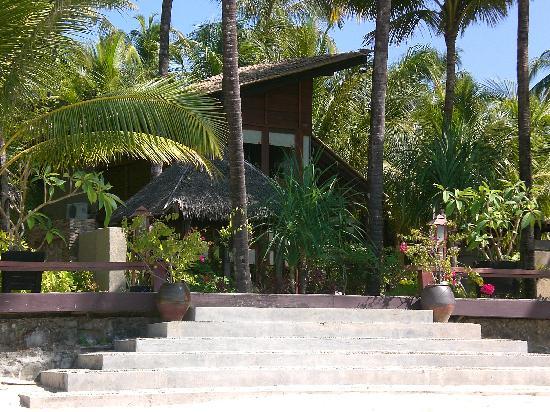 Amata Resort and Spa : La spiaggia
