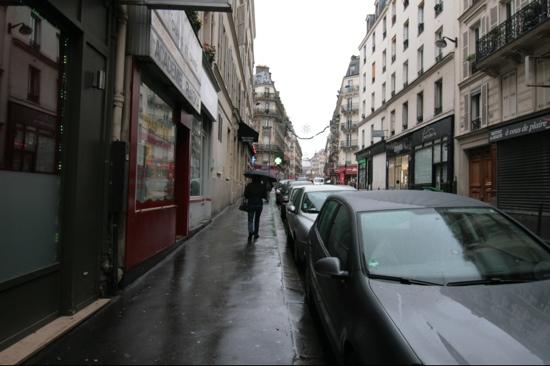 لو فينتيج هوستل جار دو نور: street view