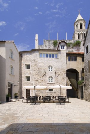 Photo of Hotel Vestibul Palace Split