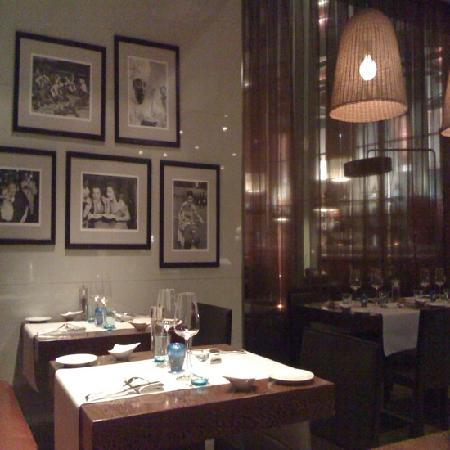 paparazzi restaurant: restaurant