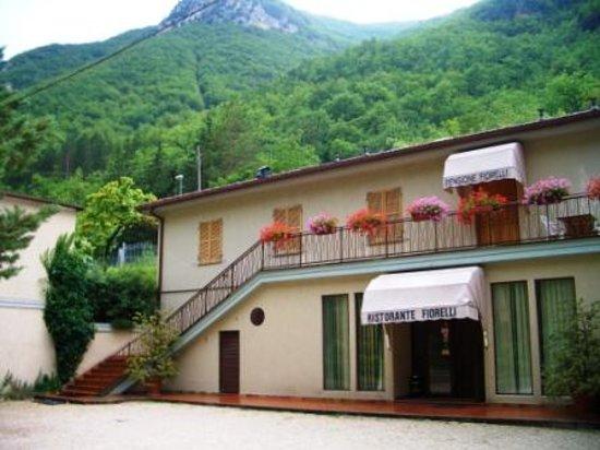 Hotel Ristorante Fiorelli
