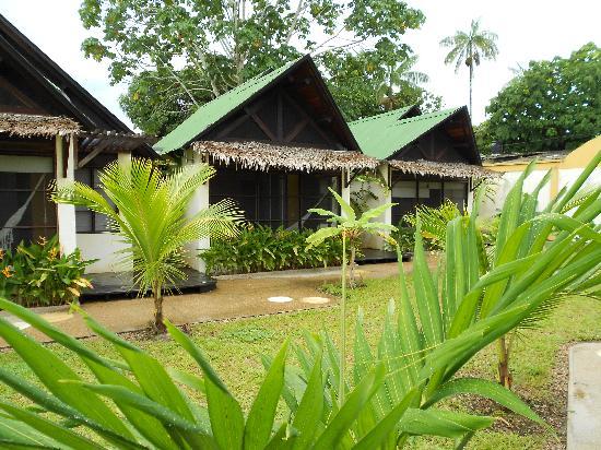 Hotel Amazon Bed & Breakfast: Cabanas