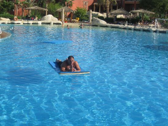 Hotel Terme Felix: piscina