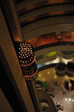 Holiday Inn Singapore Atrium: Elevators