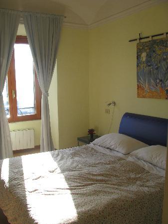 Basilica Square: Our room
