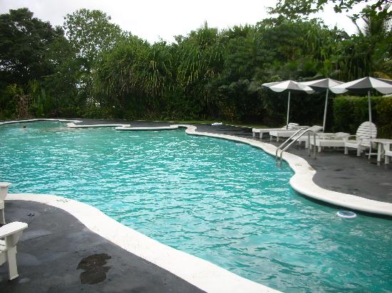 Jamaica Palace Hotel: piscine...