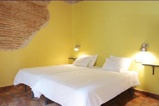 Banys de Mar - Apartamentos Barceloneta: Dario 1 apartment