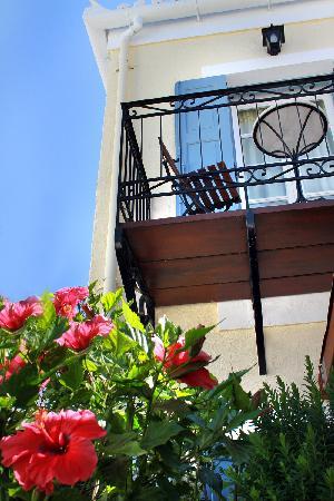 Guesthouse Niriides: Niriides Family Resort