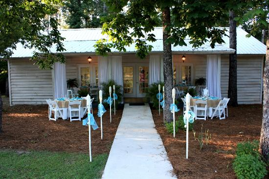 Sweet Gum Bottom Bed and Breakfast: Reception Center