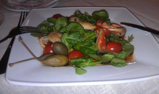 Restaurant Neringa