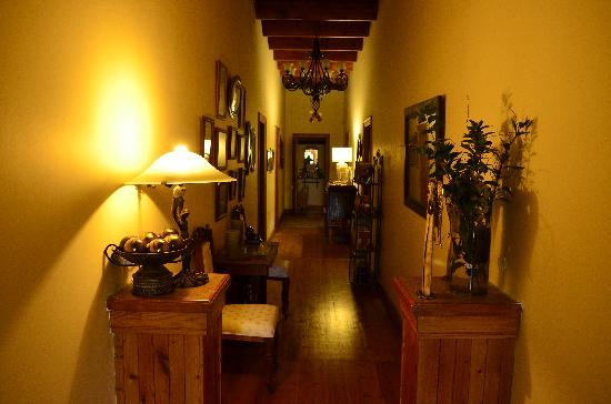 Centre-Ville Guest House: classy interiors