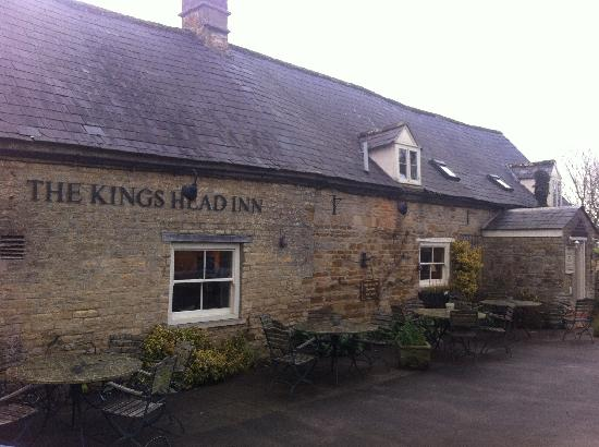 The King's Head Inn: Wonderful!!