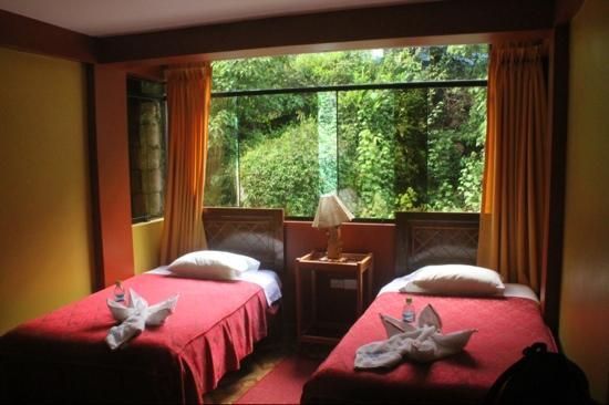 Photo of Adelas's Hostel Aguas Calientes
