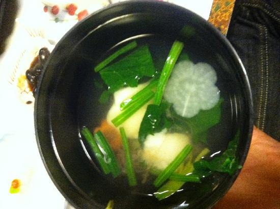 Hokkaikan Ohanabo: TOP quality food...