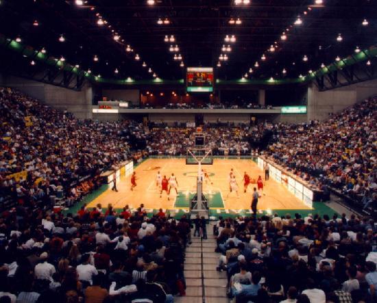 Orem, UT: Utah Valley University Basketball
