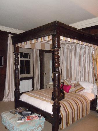 Best Western Plus Mosborough Hall Hotel: Our Room