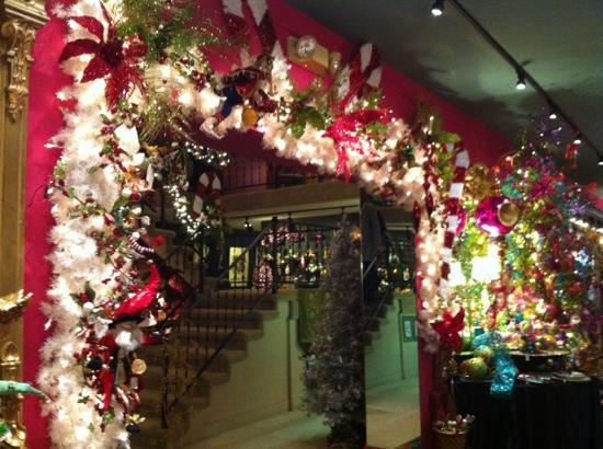Saul Good Restaurant & Pub: entrance