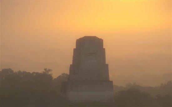 Roxy Ortiz Tikal Tours - Private Day Tours