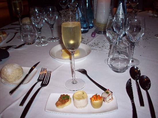Martin's Brugge: Christmas Eve Dinner