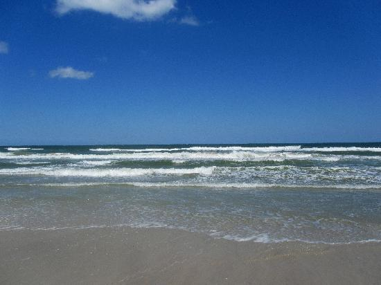 Canaveral National Seashore: more peace and tranquility