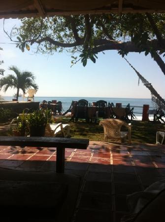Hotel Casa Miramar: nice place!