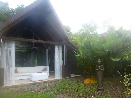 Oxygen Jungle Villas: Villa #8