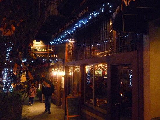 Photo of Italian Restaurant Ti Piacera at 1570 Polk St, San Francisco, CA 94109, United States