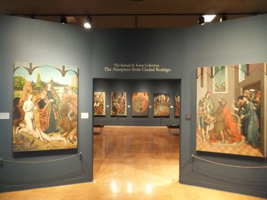 ‪University of Arizona Museum of Art‬