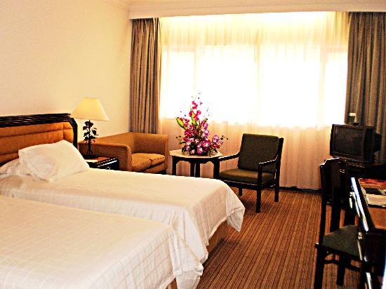 Bayview Hotel Melaka: Superior Room