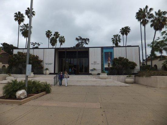 Timken Museum of Art Foto