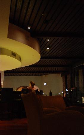 Cypress: Mezzanine Level bar