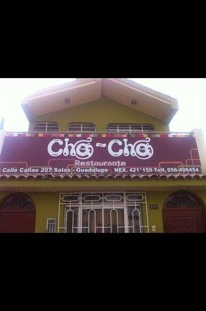 Cha-chá Restaurante