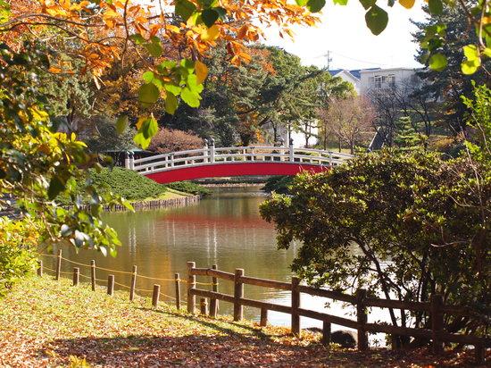 Uenodai Park