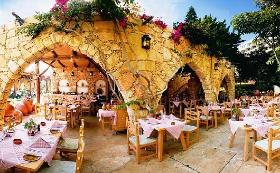 Le Vieux Village Restaurant Limassol Restaurant Reviews Phone