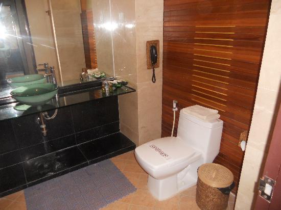 Kumudara Hotel Bagan: room