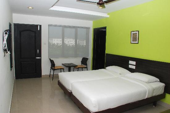 Hotel Sona Mina: Rooms!!