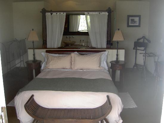 Rosendal Winery & Wellness Retreat: Amazing rooms, big and complete