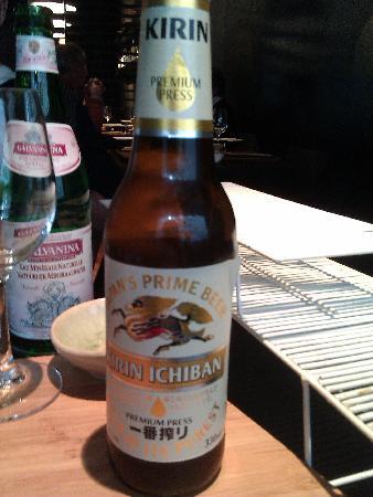Kabu : birra
