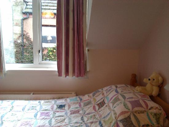 Mardon Guest House: Home feel room, i love it.