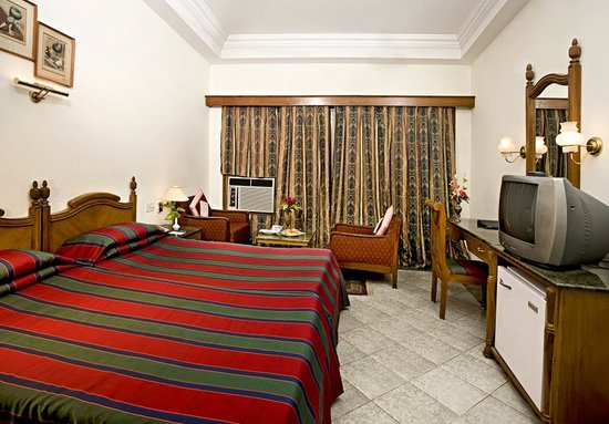 Hotel Bharatpur Ashok (Forest Lodge)