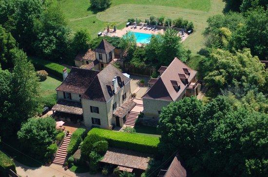 Le Noyer Residence