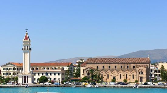 Porto Zante Villas & Spa: porto zante 4