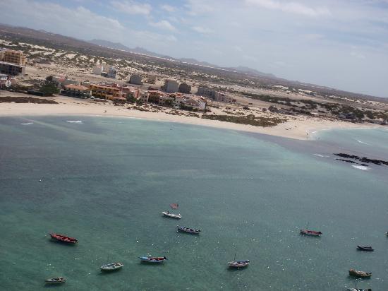 Casaboteto: Aerial view