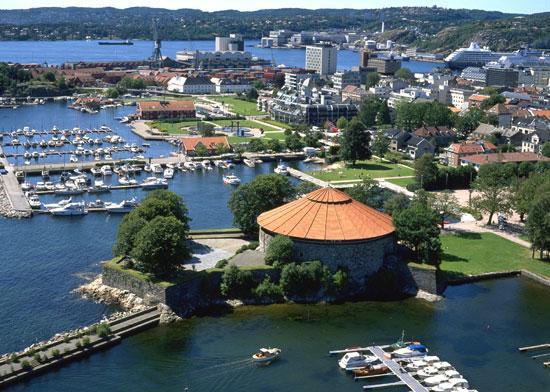 Resultado de imagem para Kristiansand