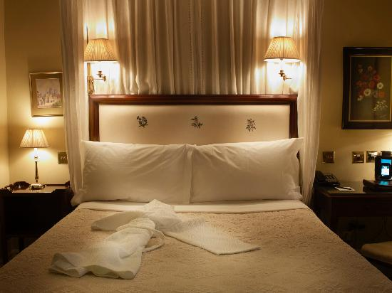 The Royal Park Hotel: Classic Room
