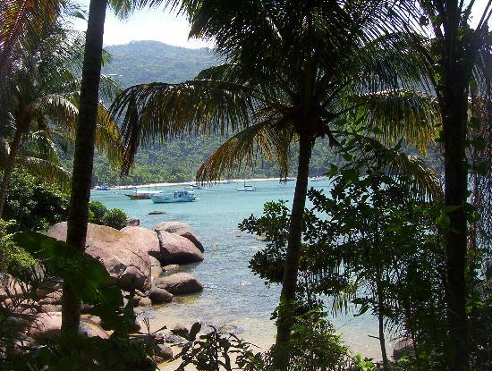 Pousada Caicara : Playas Maravillosas